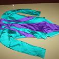 Ancien justaucorps du club vert et violet en lycra, à vendre 5€ pièce. Tailles disponibles : 6,8,10,12,14 et 16 ans + Tailles 38, 40 et 42. Nous en avons […]
