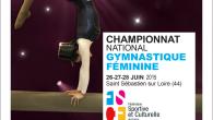 Ce week-end, une équipe aînée de l'étoile participera au championnat National par équipe à st Sébastien sur Loire. Les gymnastes concourront dans le Gymnase de la Martellière (Av. de […]