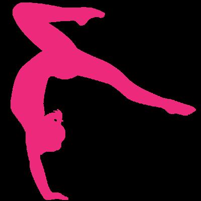 sticker-gymnaste