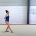 Description simplifiée du mouvement : Chorégraphie –Lancé de jambe 1 – Lancé de jambe 2 – Lancé de jambe 3- 1/2 tour sur un pied en dedans – Fente avant […]